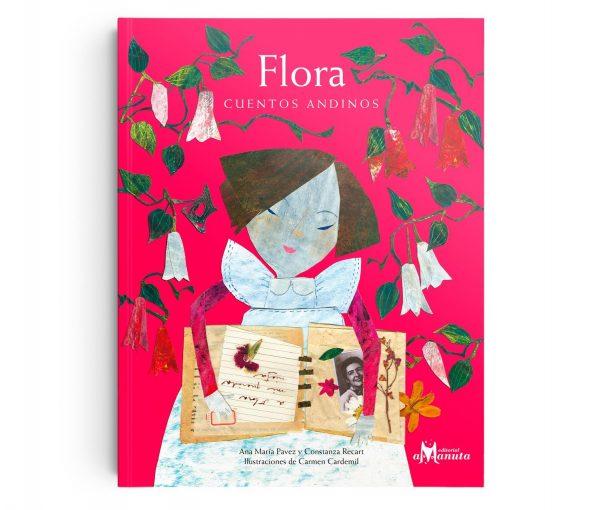 Flora, cuantos andinos