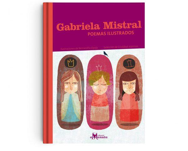 Gabriel mistral
