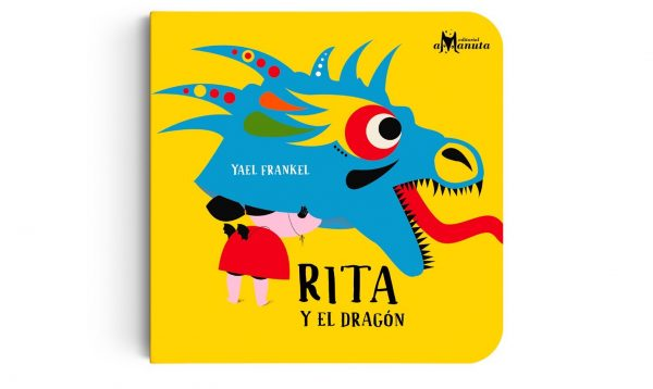 rita y el dragon