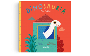Dinosauria en casa